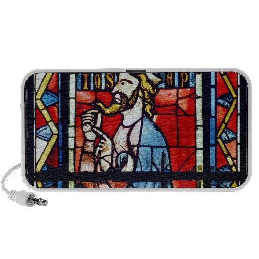 José el patriarca, c.1270-75 iPod altavoces
