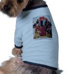 José en Egipto Camisetas De Mascota