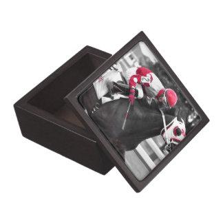 Jose Flores Keepsake Box