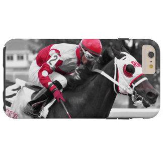 Jose Flores Tough iPhone 6 Plus Case