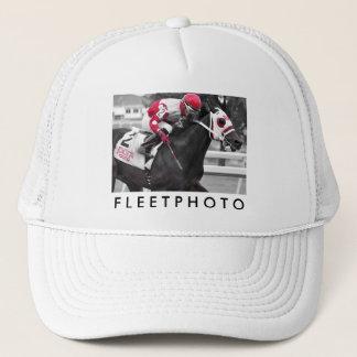 Jose Flores Trucker Hat