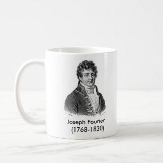 José Fourier (1768-1830) Taza Clásica