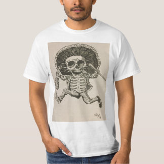 Jose g posada t-shirt