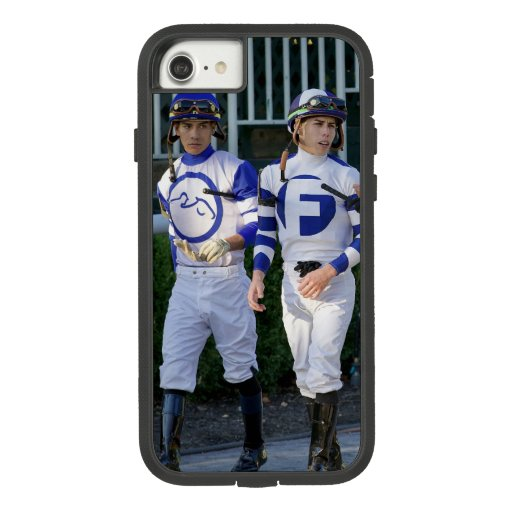 Jose, Irad and Manny Franco Case-Mate Tough Extreme iPhone 8/7 Case