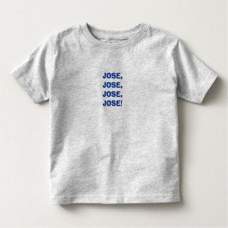 JOSE,JOSE,JOSE, JOSE! TODDLER T-SHIRT