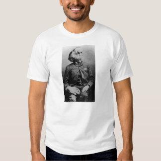 """José """"Juan"""" Merrick Elephant Man a partir de 1889 Polera"""