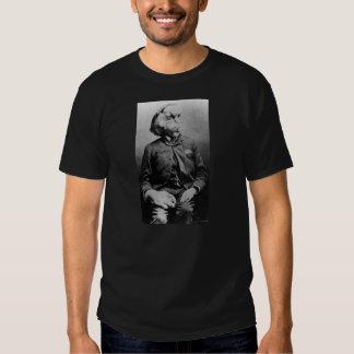 """José """"Juan"""" Merrick Elephant Man a partir de 1889 Poleras"""
