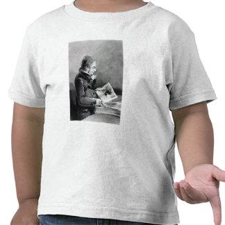 José Mallord Guillermo Turner Camiseta