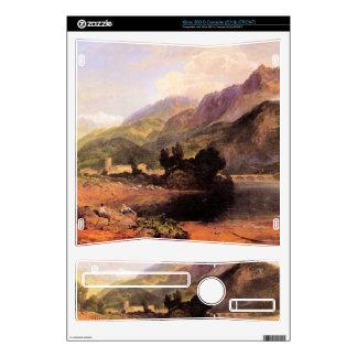 José Mallord Turner - castillo de San Miguel cerca Xbox 360 S Skins