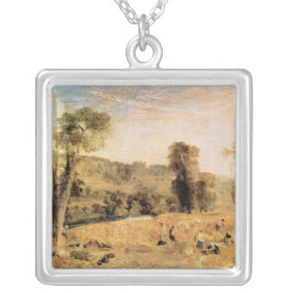 José Mallord Turner - parque de Cassiobury - cosec Joyeria Personalizada