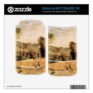 José Mallord Turner - parque de Cassiobury - cosec MOTORAZR2 V9 Skin