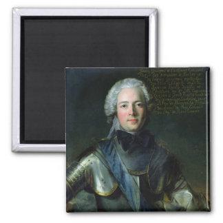 José-Marie Duc de Boufflers Imanes