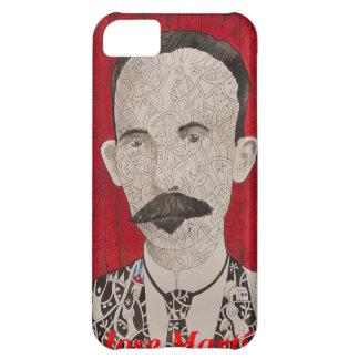 José Martí, Cuban national hero iPhone 5C Cover