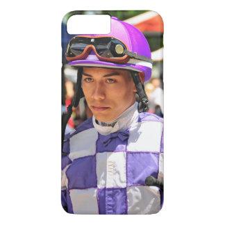 Jose Ortiz iPhone 8 Plus/7 Plus Case