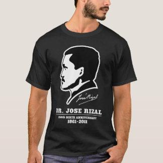 Jose Rizal @ 150th Birth Anniversary Souvenirs T-Shirt