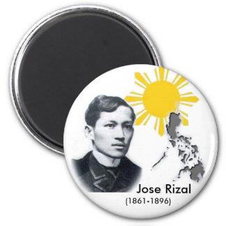 Jose Rizal Magnet