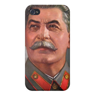 Josef Stalin Cover For iPhone 4