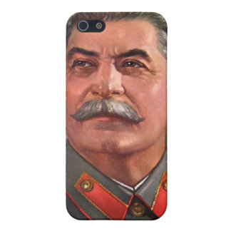 Josef Stalin iPhone 5/5S Cover