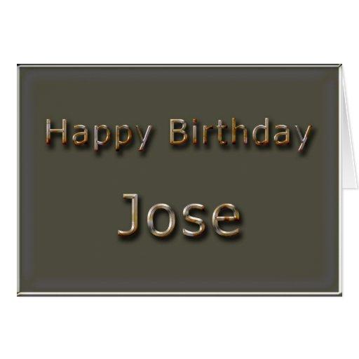 Josehb Greeting Cards