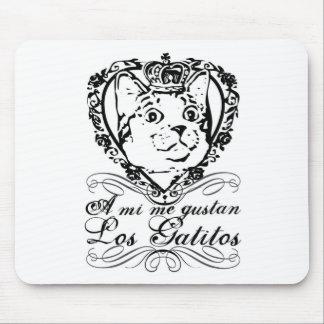 joselito mouse pad