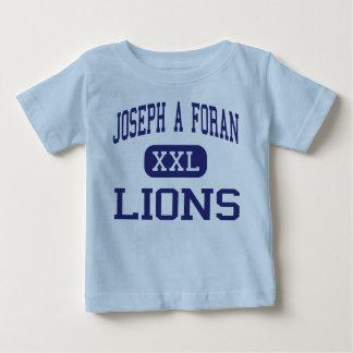 Joseph A Foran - Lions - High - Milford Shirts
