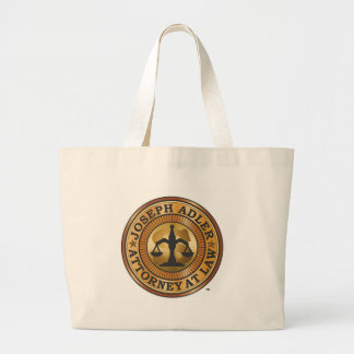 Joseph Adler Attorney at Law mike judge extract Tote Bag