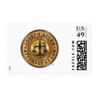 Joseph Adler Attorney at Law mike judge extract Stamps