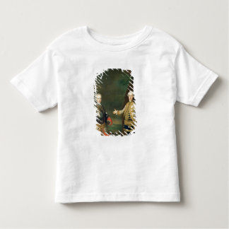 Joseph and Leopold, sons of Francis I and Maria Toddler T-shirt