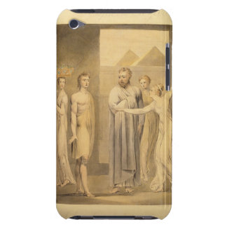 Joseph and Potiphar's Wife, 1803-05 (pen & ink and iPod Case-Mate Case