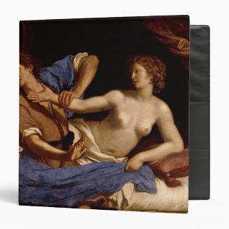 Joseph and the Wife of Potiphar, c.1649 Binder