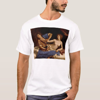 Joseph and the Wife of Potiphar, c.1649 T-Shirt