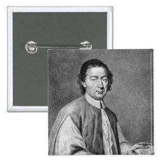 Joseph Assemani Pinback Button