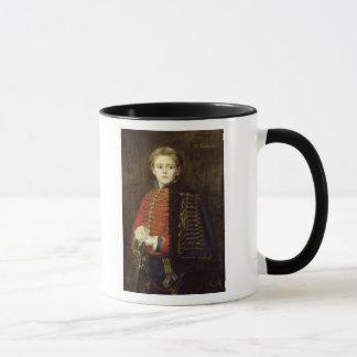 Joseph Bara  as a Young Man Mug