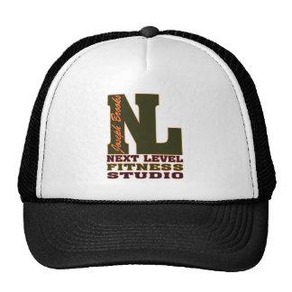 Joseph Brooks Next Level Fitness Studio 5 Trucker Hat