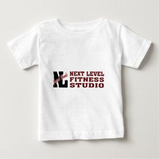 Joseph Brooks Next Level Fitness Studio Baby T-Shirt