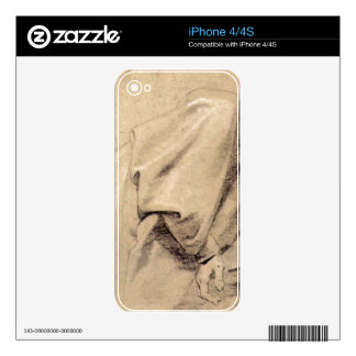 Joseph by Paul Rubens Decal For The iPhone 4S
