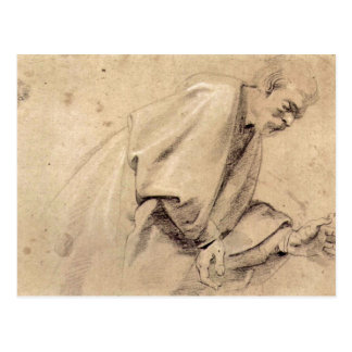 Joseph by Paul Rubens Postcard