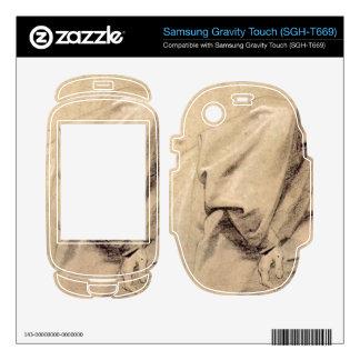 Joseph by Paul Rubens Samsung Gravity Touch Skins