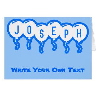 Joseph Card