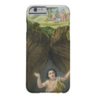 Joseph Cast into the Pit by his Brethren, from a b Barely There iPhone 6 Case