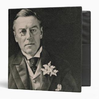 Joseph Chamberlain Binder