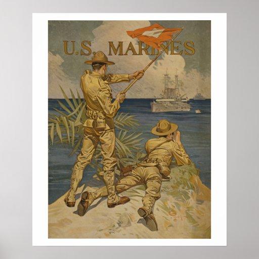 Joseph_Christian_Leyendecker_Propaganda Poster