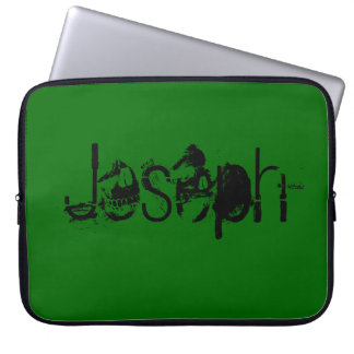 Joseph Computer Sleeve