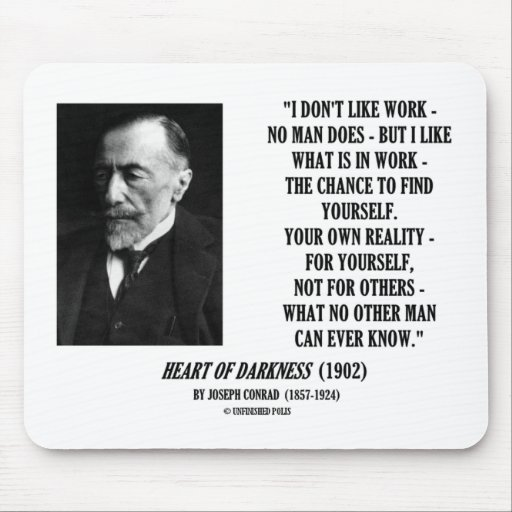 the literary career and works of joseph conrad Collection contains letters and scrapbooks about the life and works of joseph conrad guide to the joseph conrad reviews of literary career of joseph conrad.