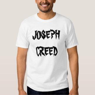 Joseph Creed T-Shirt