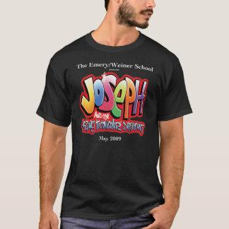 """Joseph..."" Dark Color Shirts"
