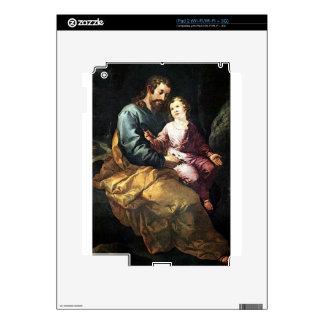 joseph decals for iPad 2