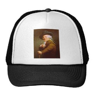 Joseph Ducreux Self Portrait Trucker Hat