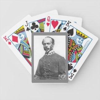 JOSEPH E. JOHNSTON BICYCLE PLAYING CARDS