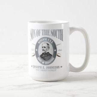 Joseph E Johnston (SOTS2) silver Coffee Mug